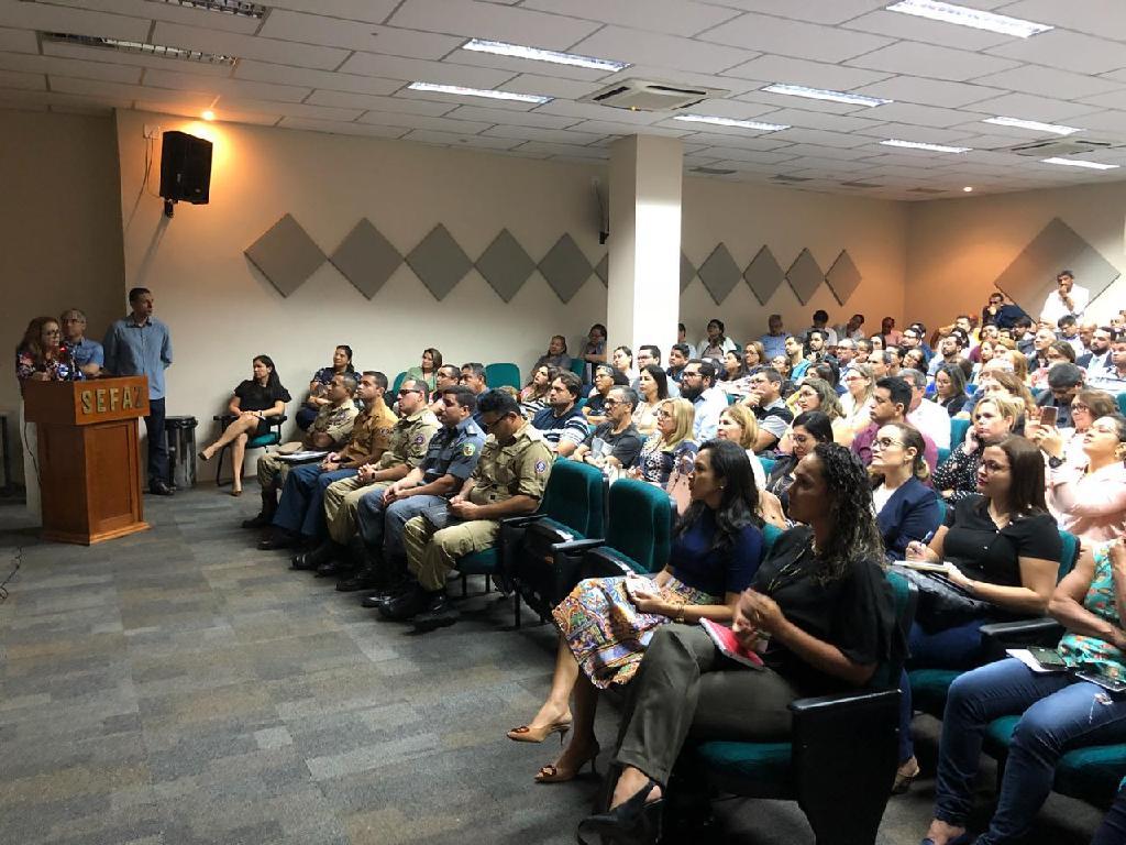 SEFAZ AMAZONAS ABRE O EXERCÍCIO FINANCEIRO DO ESTADO E TRAZ INOVAÇÃO QUE PODE AGILIZAR PAGAMENTOS