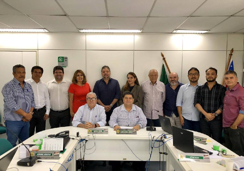 Conselho de Recursos Fiscais da Sefaz-AM tem nova composição