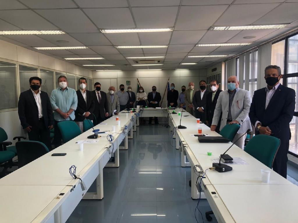 Conselho de Recursos Fiscais da Sefaz AM reconduz membros do colegiado